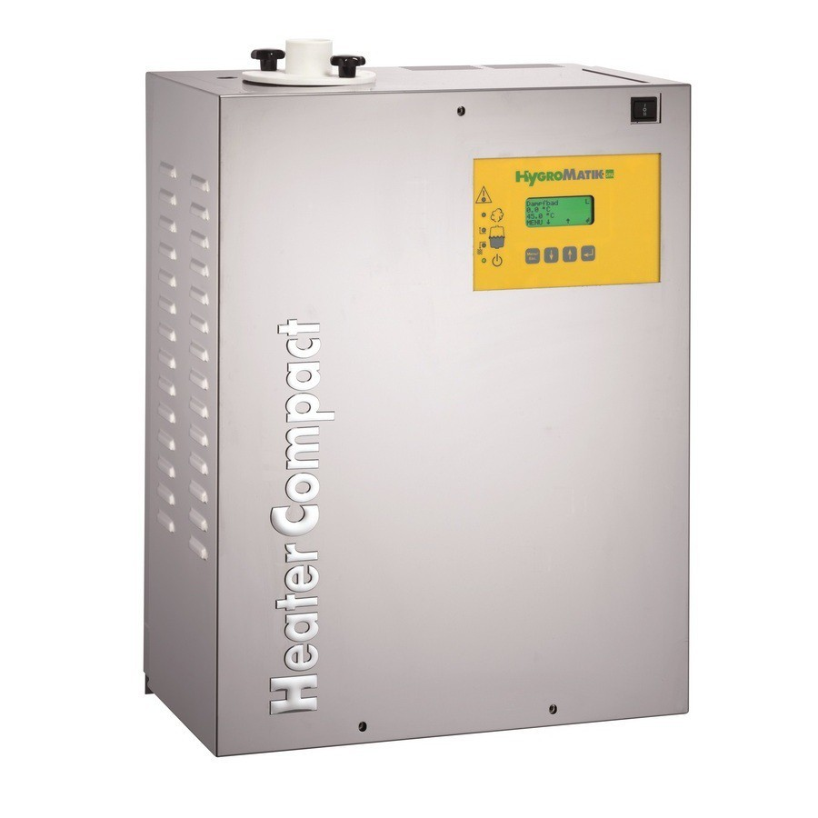 Парогенератор HeatertCompact HC09-CDS