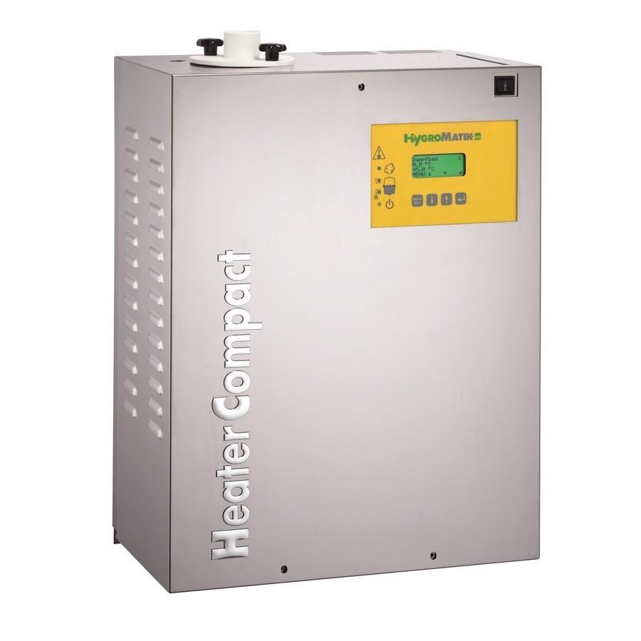 Парогенератор HeatertCompact HC18-CDS