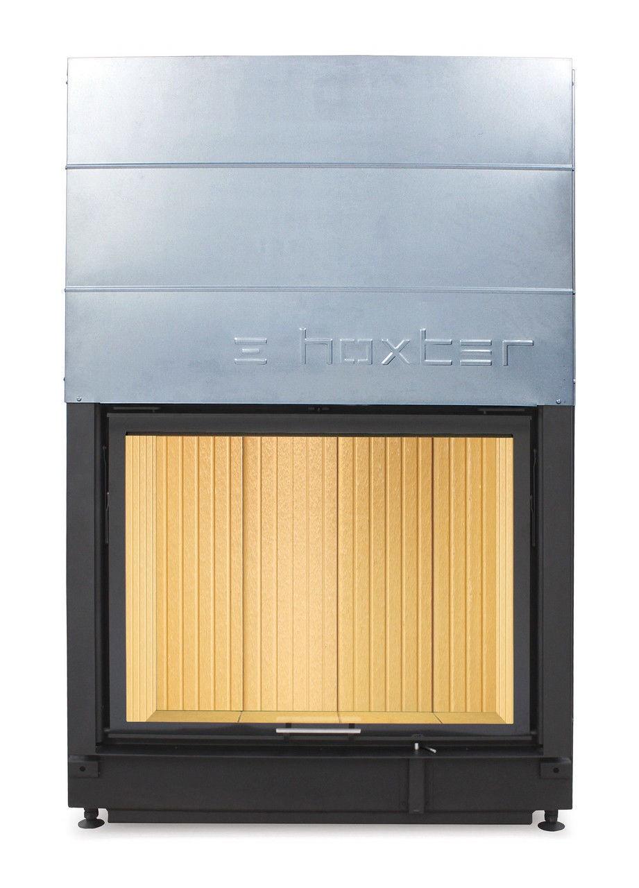 Hoxter HAKA 89/72h двойное стекло