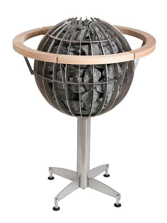 HARVIA Globe GL70E