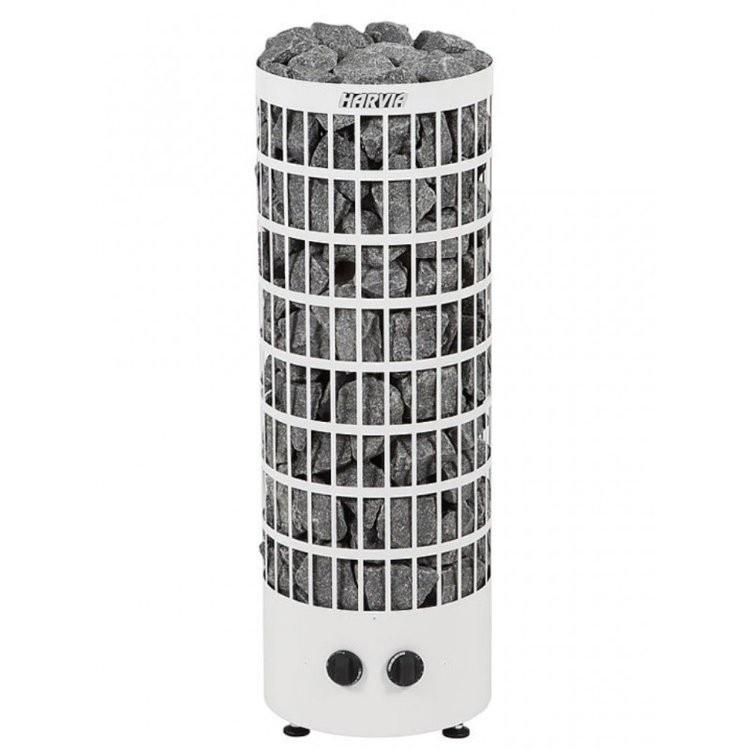 HARVIA Cilindro PC 70 Steel
