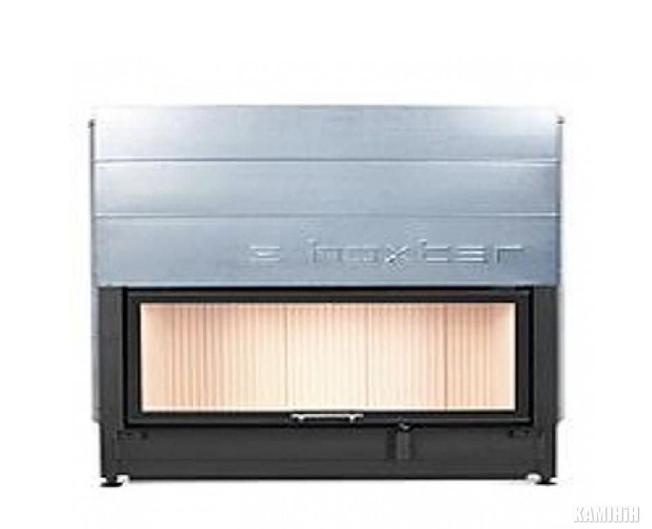 Hoxter HAKA 150/51h одинарное стекло