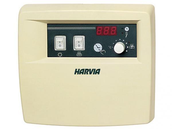Пульт управления HARVIA C90