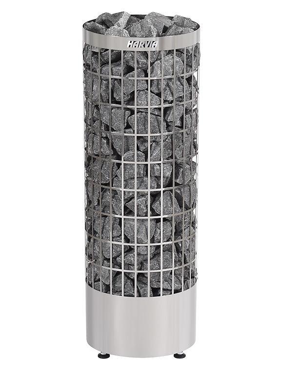 HARVIA Cilindro PC 70E Steel