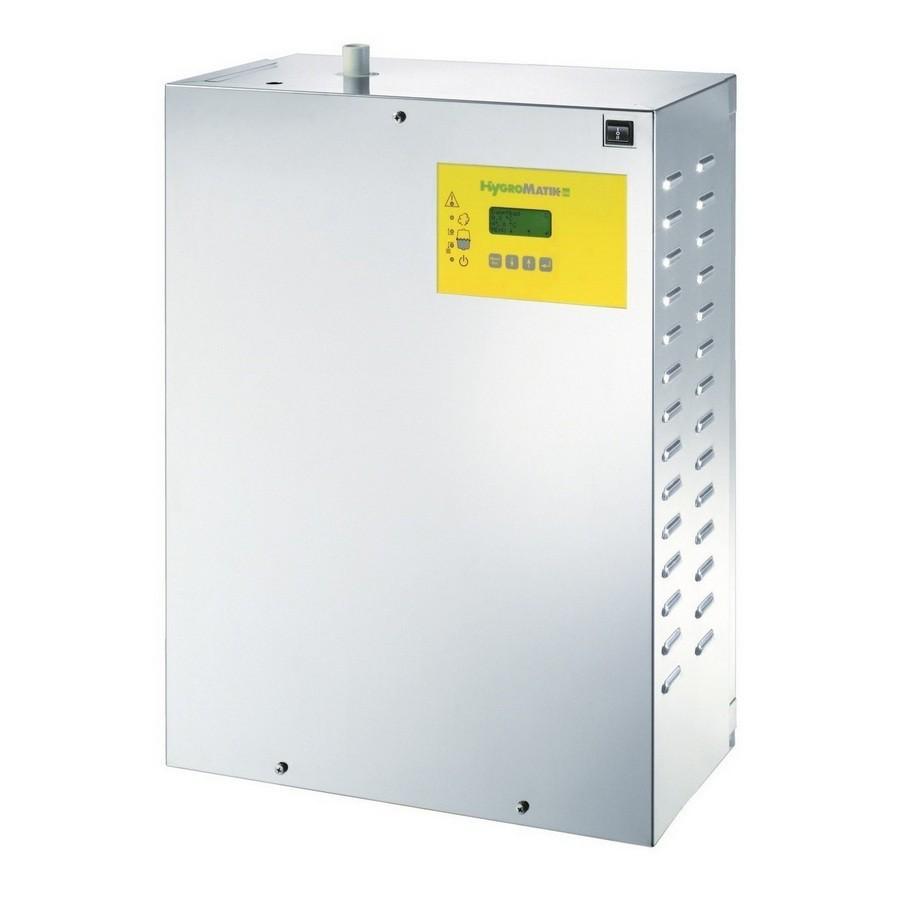 Парогенератор CompactLine C17-CDS