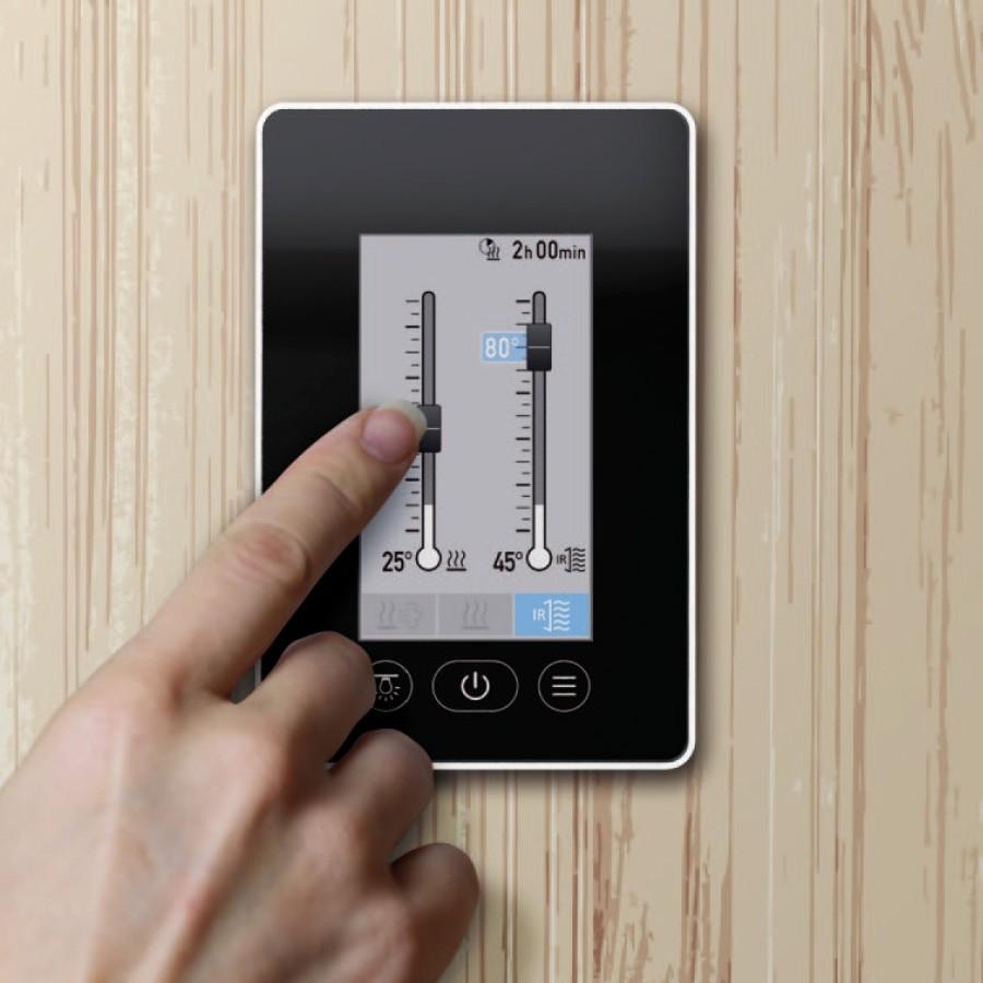 Пульт управления FASEL touchline 5200-DESIGN