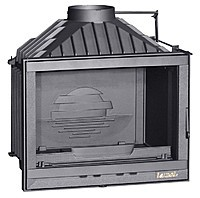 INVICTA 700 Compact з шибером