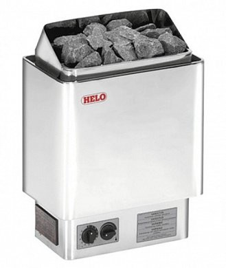 Каменка электрическая Helo CUP 90 STJ