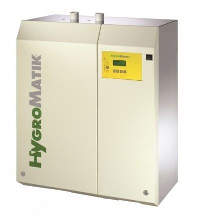 Парогенератор HyLine HY05-CDS