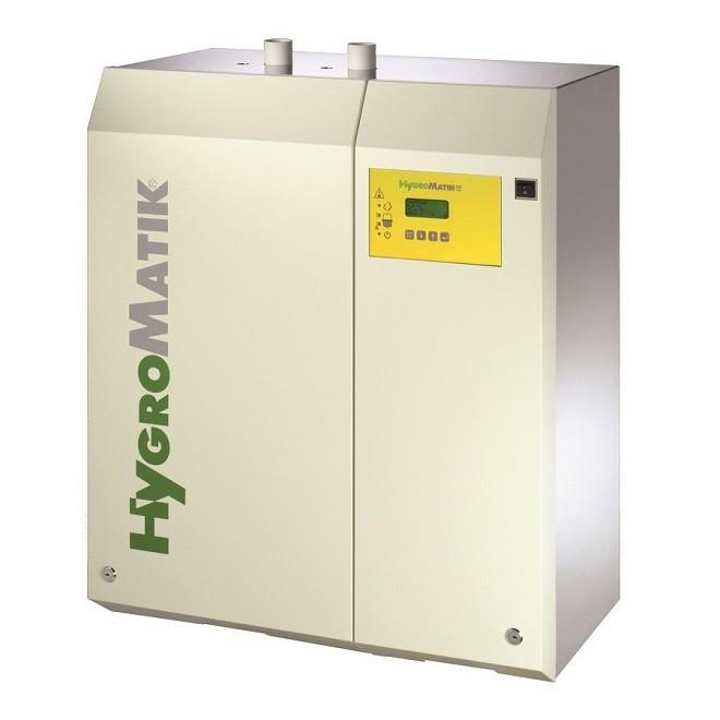 Парогенератор HyLine HY08-CDS