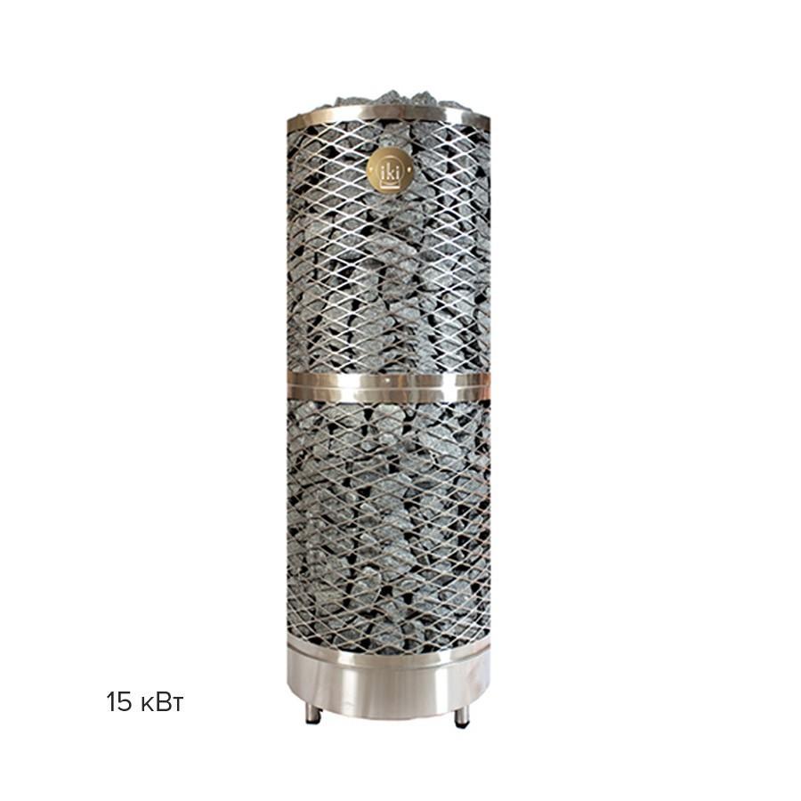 Каменка электрическая IKI-Pillar 15.0 кВт
