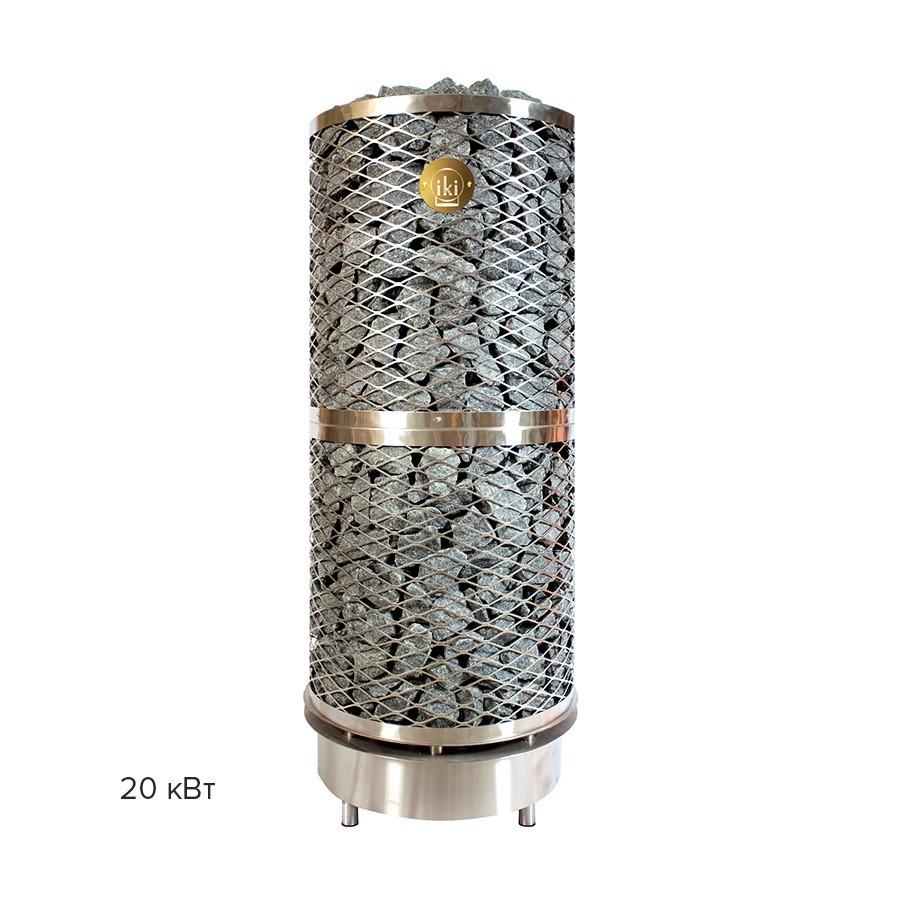 Каменка электрическая IKI-Pillar 20.0 кВт