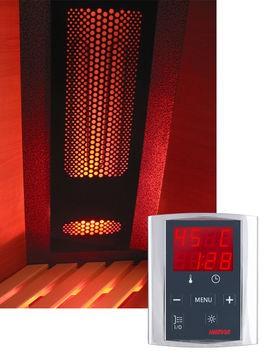 Инфракрасные нагреватели Comfort(Harvia)