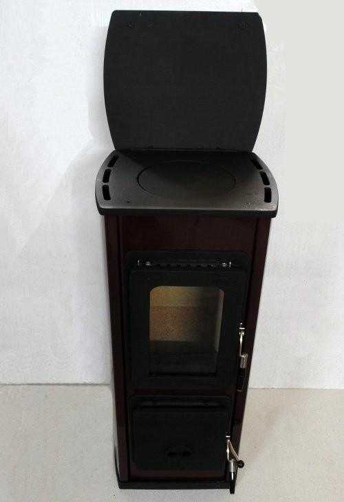 Печь-камин Thorma  MILANO II