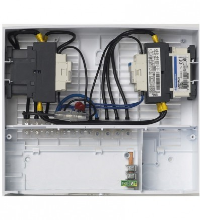 Релейный блок мощности для пультов FASEL(24 кВт для печей мощностью до 33 кВт)