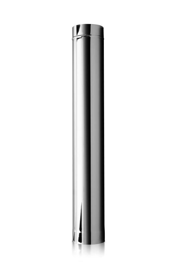 Труба нерж.Ø150 AISI 321 1мм 1м
