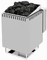 "Каменка электрическая LANG ""W-therm""Kombi Typ W39 7.5(+1.5) кВт"
