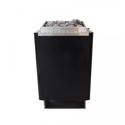 "Каменка электрическая LANG ""W-therm"" Typ WK30 Black 7.5кВт"