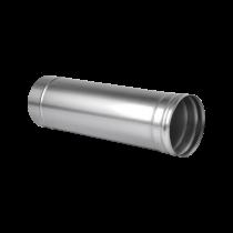 Труба нерж.Ø250 AISI 321 1мм 1м