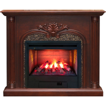 Каминокомплект Bonfire WM 13982RJ CHARLOTTE
