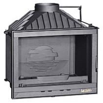 LAUDEL 700 Compact с шибером
