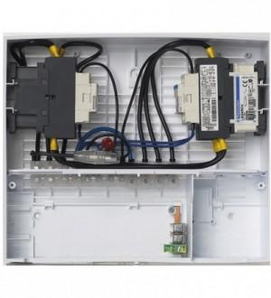 Релейный блок мощности для пультов FASEL(9 кВт для печей мощностью до 18 кВт)