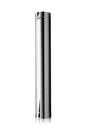 Труба нерж.Ø200 AISI 321 1мм 1м